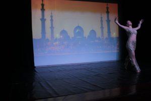 Espaço Ballet Carmem - Dança do Ventre