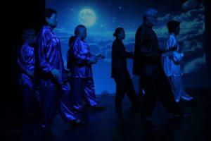 Espaço Ballet Carmem - Tai Chi Chuan