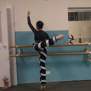 Espaço Ballet Carmem