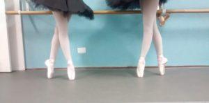 Espaço Ballet Carmem - Ballet Adulto - Intermediário