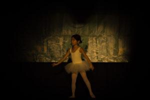 Espaço Ballet Carmem - Ballet Infantil - Preparatório