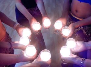 Espaço Ballet Carmem: Dança do Ventre