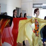 Workshop: Kahina - Espaço Ballet Carmem