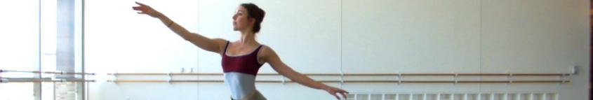 Espaço Ballet Carmem - Ballet Clássico