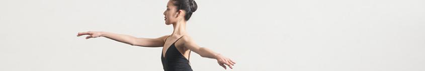 Espaço Ballet Carmem - arabesque