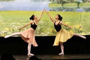 Ballet Juvenil Iniciante - Espaço Ballet Carmem